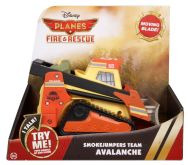 Disney Pixar Planes Fire & Rescue - Smokejumpers Team - Talking Avalanche